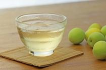 【アルコール】「梅酒/ロック・水割り・湯割り」190円 ※ソーダ割り+50円