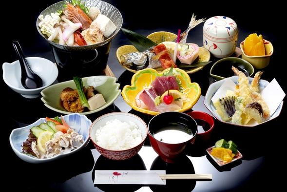 ホテルいちおし居食屋「きらら」限定メニューと朝食付プラン