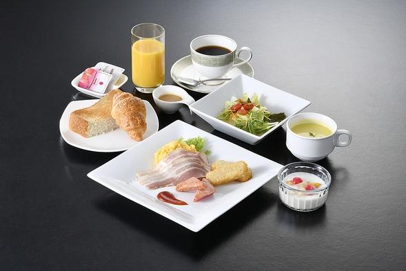 朝食付レイトアウトプラン・12:00チェックアウト