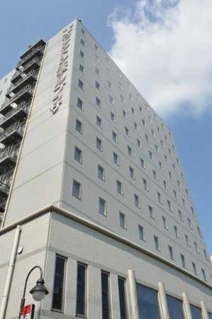 博多中洲ワシントンホテルプラザ(2021年4月1日リニューアルオープン)