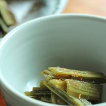 朝食_小鉢