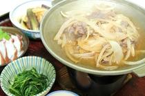 十和田のB-1グルメ★バラ焼き!特製の味付けでスタミナ満点