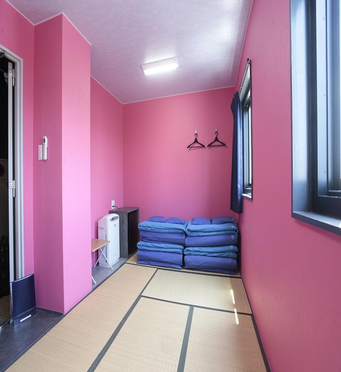 フォースルーム(6畳)