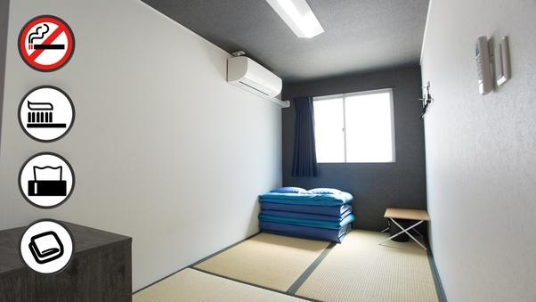 ◇禁煙フロア◇和室(3畳)