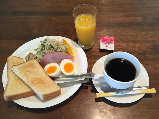 【クオカード1000円分付きプラン!】 シングルルーム 朝食サービス!