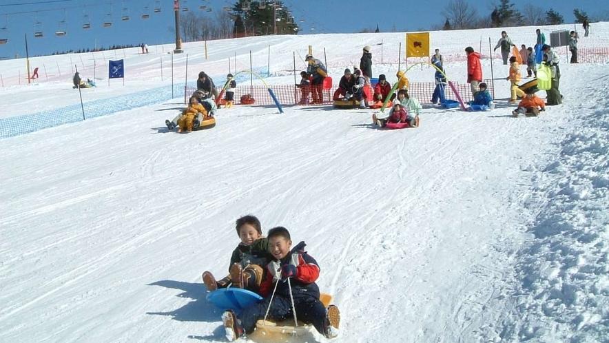 ●スキージャム勝山