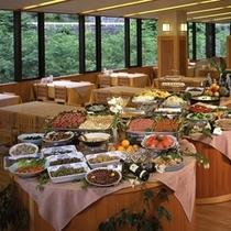 季楽里龍神レストラン