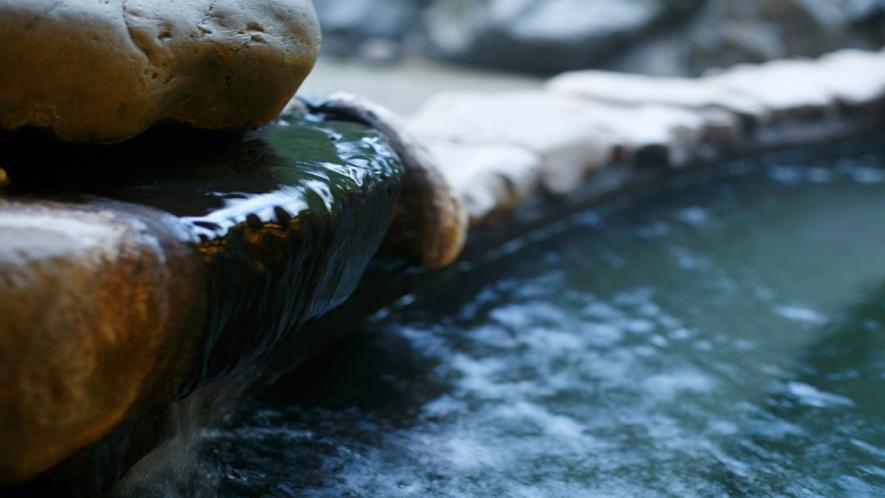 日本三美人の湯 龍神温泉