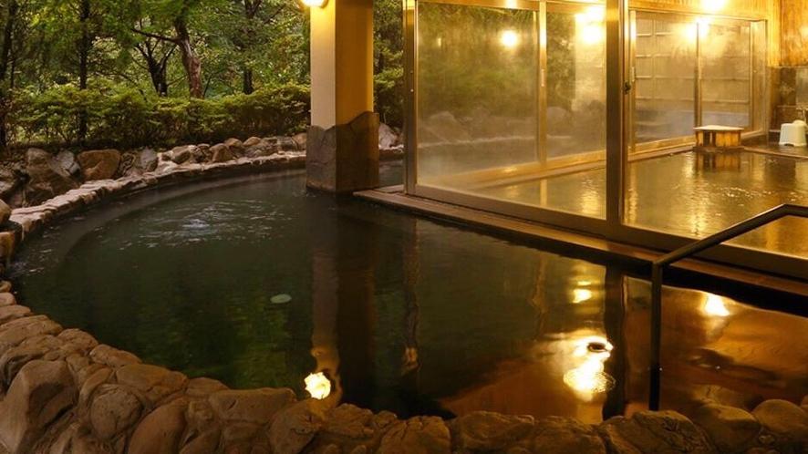 弘法大師ゆかりの秘境の名湯