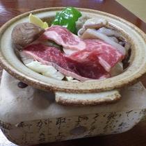 *夕食一例/体ぽかぽか♪鍋料理