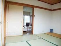 ふらのレンタルハウス・和室その2