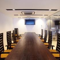レストラン(2F個室)