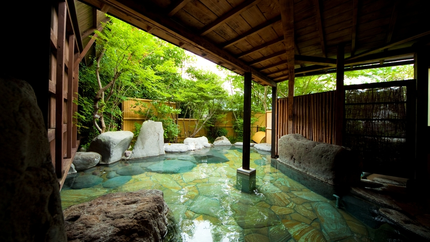 【弁天の湯】女性専用風呂