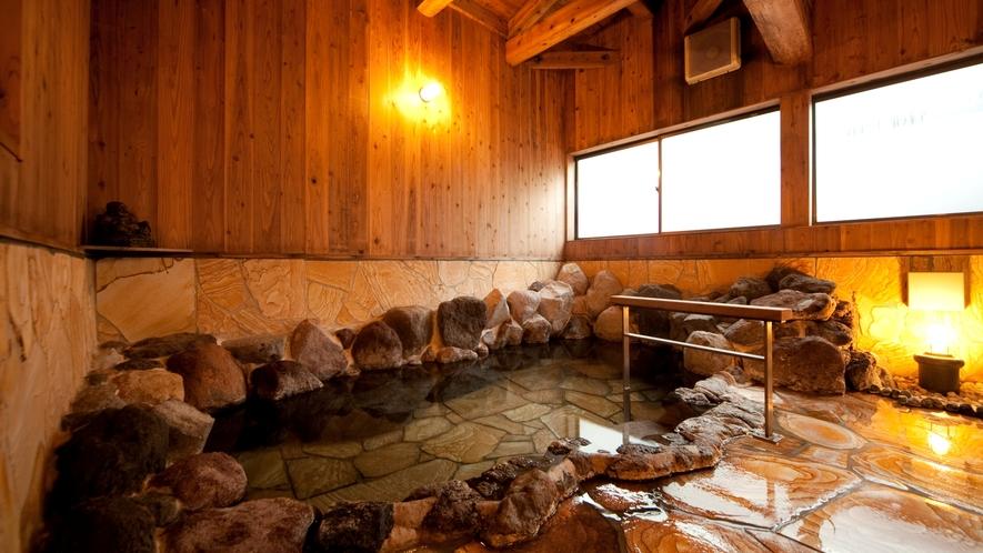 【ほていの湯】貸切内風呂