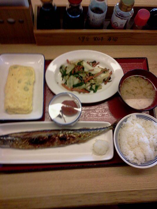 定食(2)