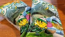 *倶知安町限定:ポテトチップス!売店で販売しております♪
