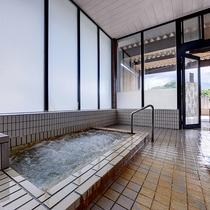*温泉(ジャグジー風呂)/ジャグジーは、リラックス・マッサージ効果があると言われています。