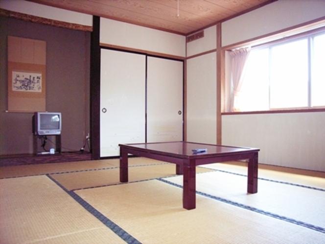 10畳和室の例