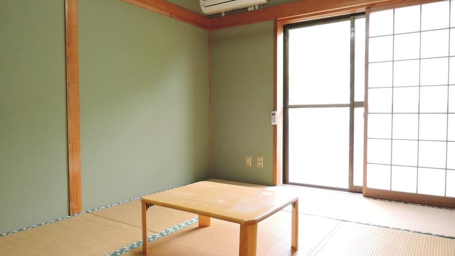 *和室6畳室内一例/シンプルな畳のお部屋です。
