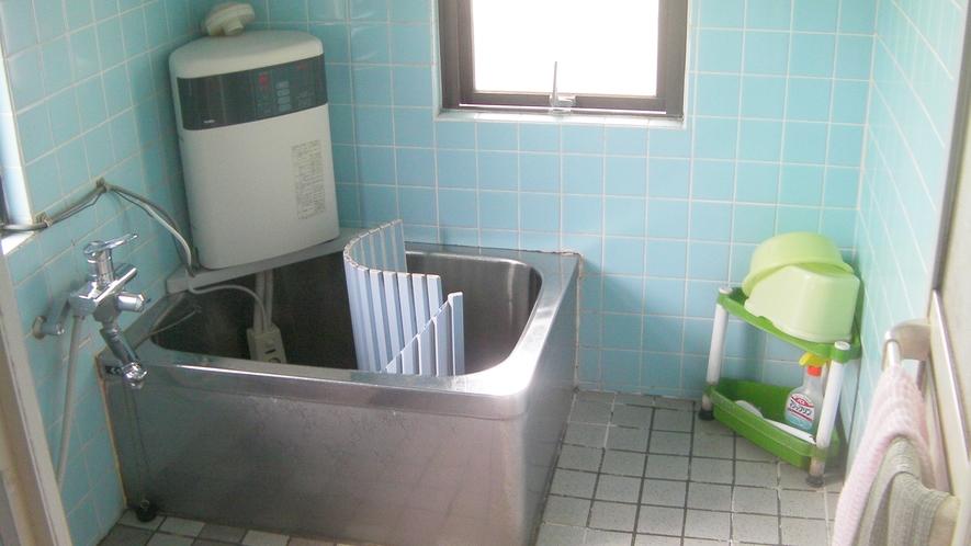 *お風呂/ご入浴は交代制になります。