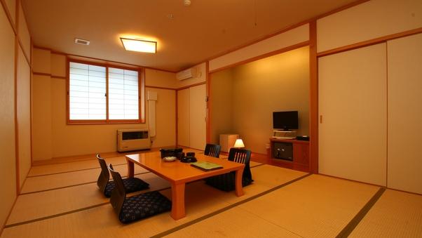 ◇[別館]広々和室12畳