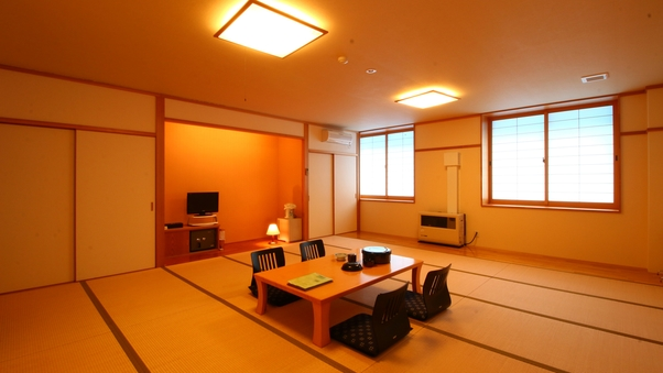 ◇[別館]広々和室18畳