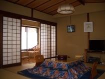 12畳の部屋の一例