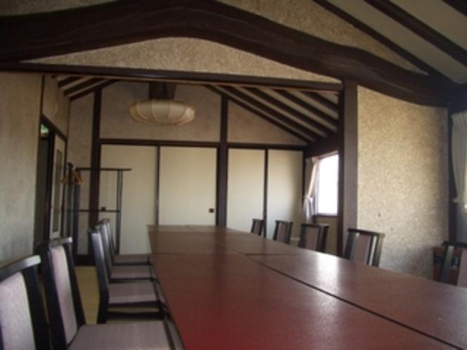 16畳の部屋の一例
