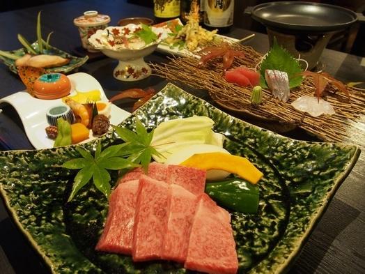 宮崎牛のステーキを食べよう!プラン【2食付】【神話のふるさと みやざき】