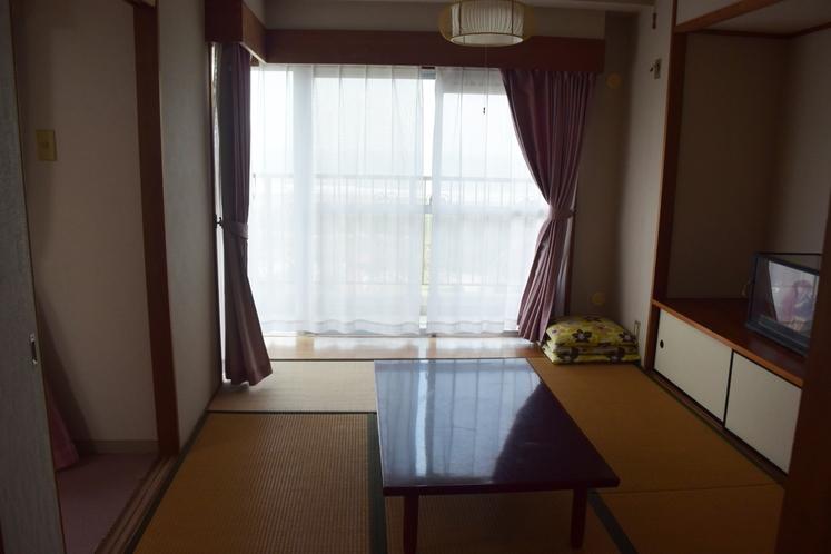 客室①-2