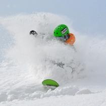 国見平スキー場