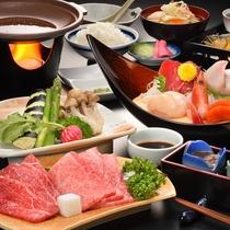 「前沢牛のおがた」上質お肉食べ比べ