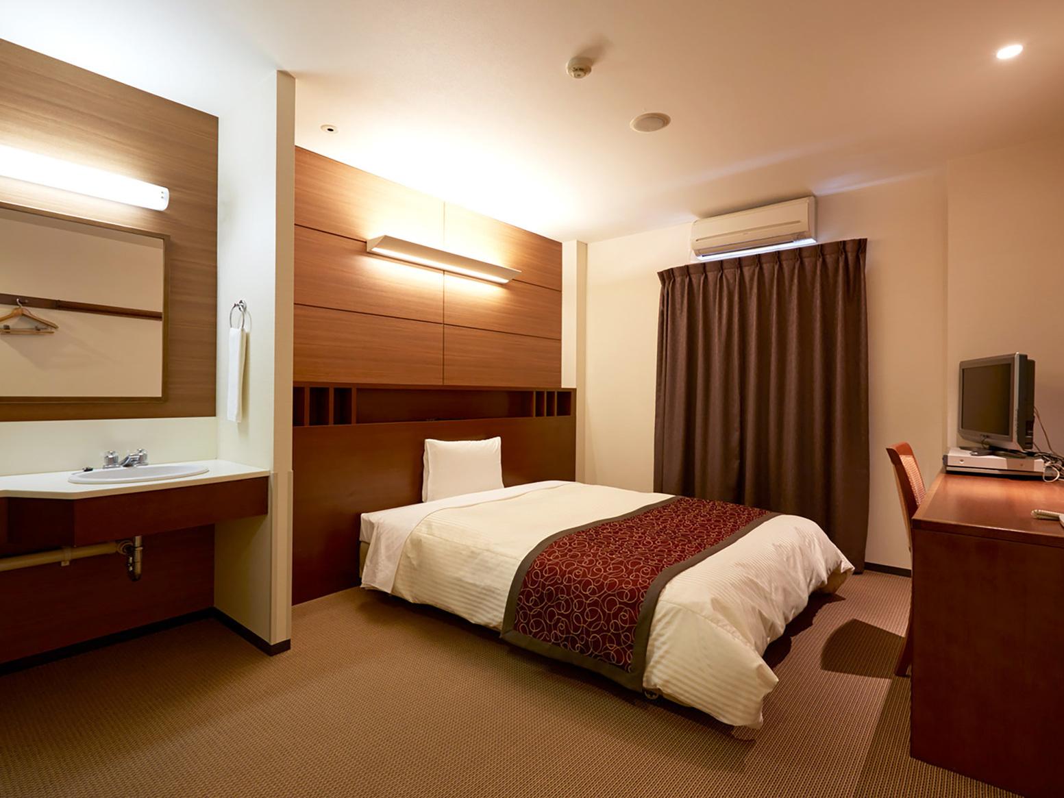 1ベッドルーム