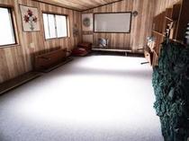 田舎体験の家-オリオン部屋