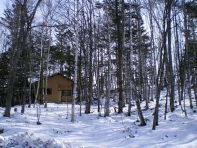 Bコテージ(冬/イメージ)