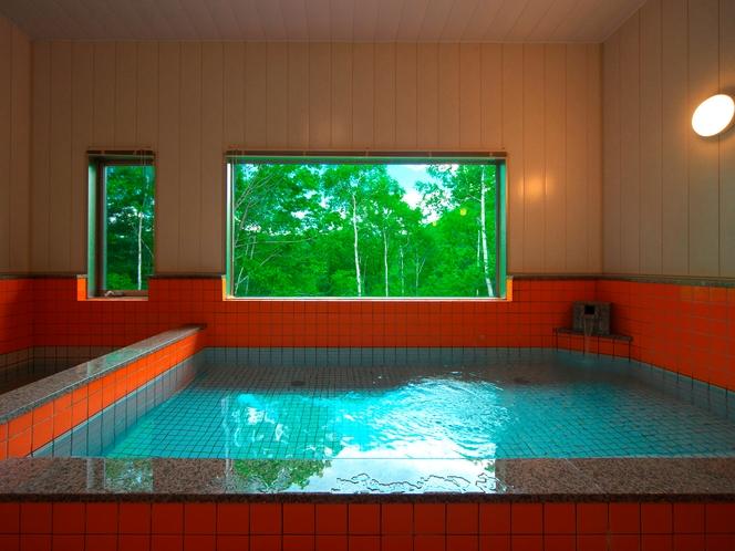 大浴場「一位の湯」(イメージ)