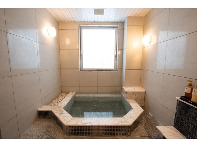 貸切風呂「ベネチア」