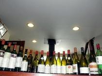 ワイン一例