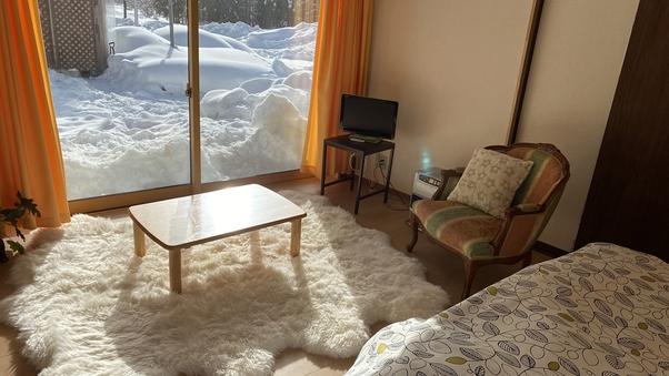 ◆1室限定◆洋室バリアフリールーム