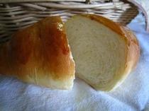 パン(一例)画像です