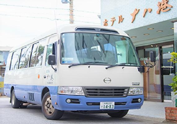 送迎バス(団体専用)