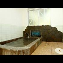 正真正銘霧島温泉の湯です