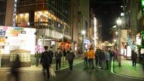 宮崎最大繁華街ニシタチ