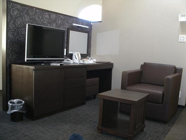 部屋:2人部屋