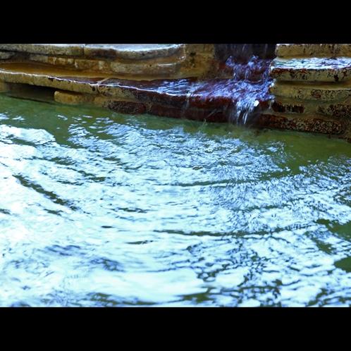 ≪温泉≫軽井沢では数少ない天然温泉100%のお湯をお楽しみください♪(1)