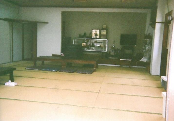 お部屋例②