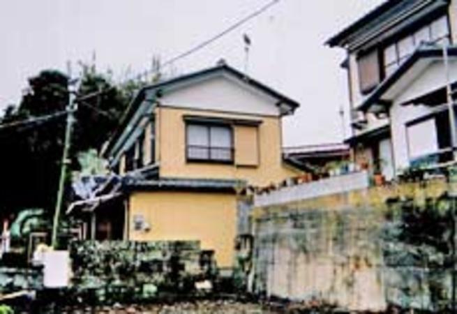 釣り宿 清九郎