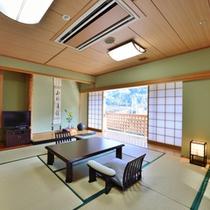 *【特別室】12.5畳の和室