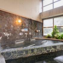 *でんき風呂(男湯)※女湯にも完備
