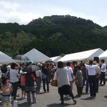 *■酒泉の杜の催し■みやざき窯元祭 in 綾(5月)